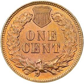 1879 1C MS reverse