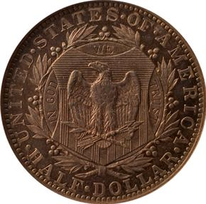 1877 J-1522 50C PF reverse