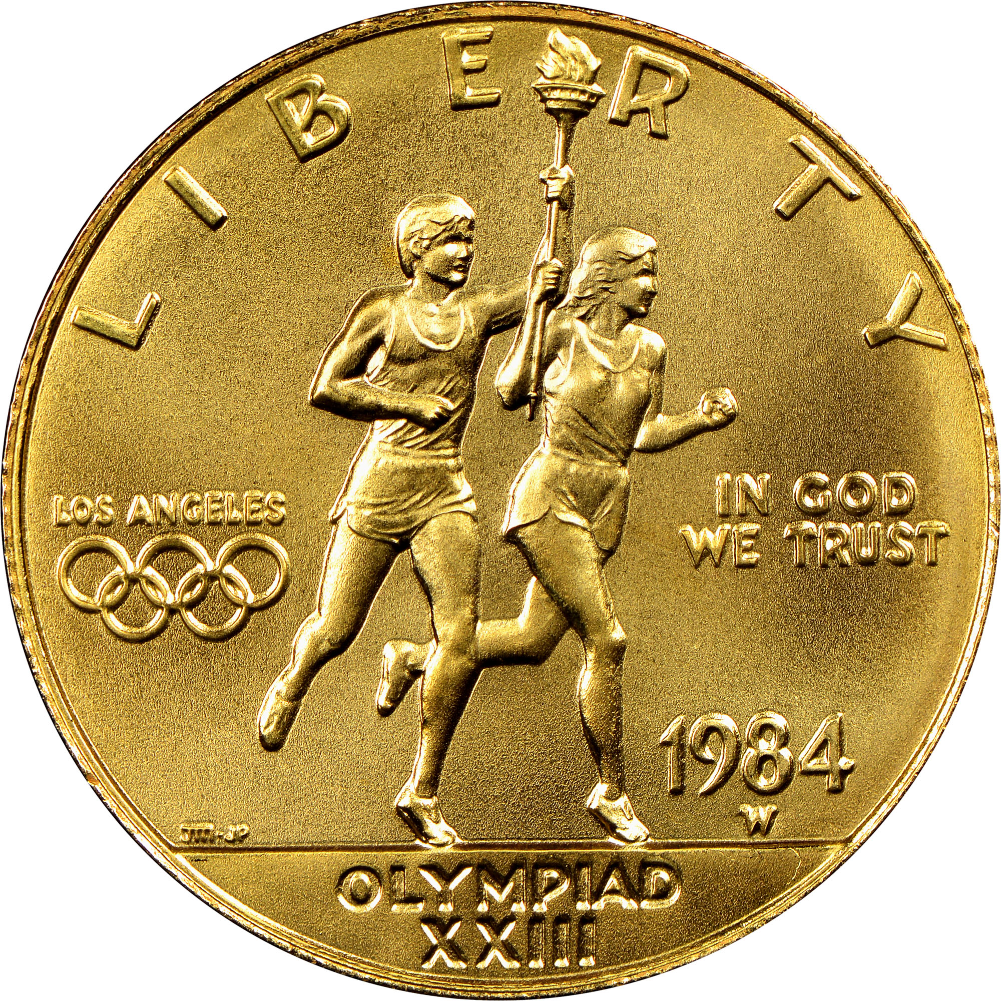 Beijing 2008 Mint Commemorative Medallion Of Torch Relay Beijing 2008 Olympic Games