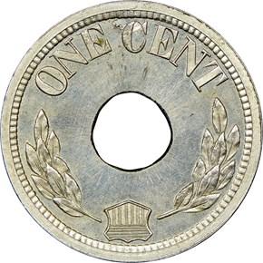 1884 J-1721 1C PF reverse
