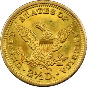 1904 $2.5 MS reverse