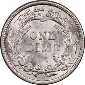 1916 BARBER 10C MS reverse