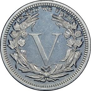 1882 J-1679 5C PF reverse