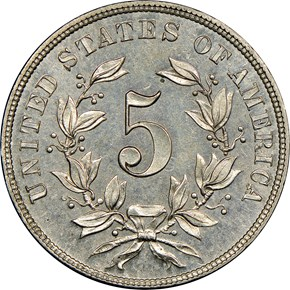 1866 J-467 5C PF reverse