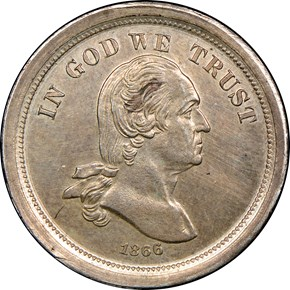 1866 J-521 5C PF reverse
