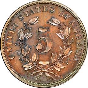 1866 J-468 5C PF reverse