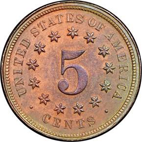 1866 J-517 5C PF reverse
