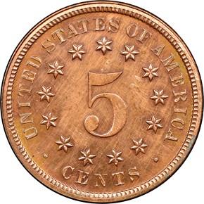 1870 J-805 5C PF reverse