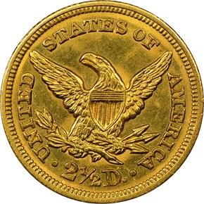 1845 $2.5 MS reverse