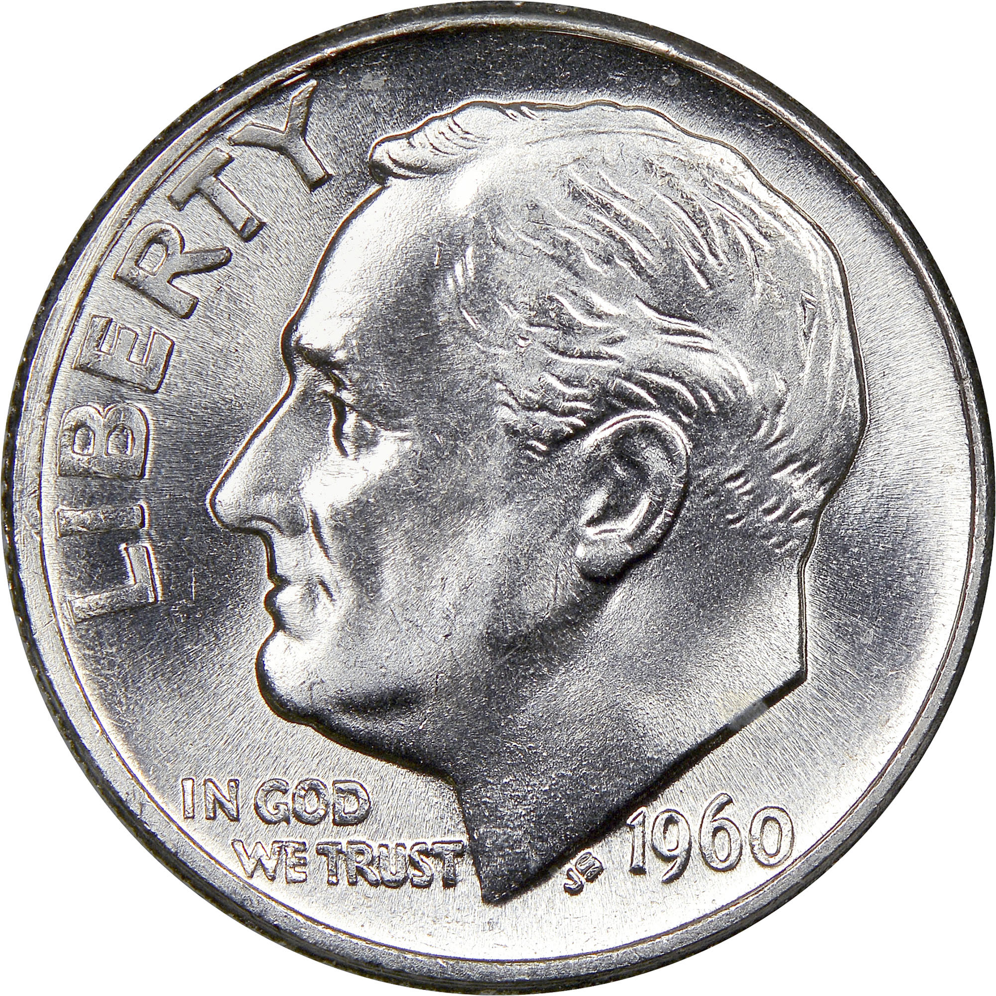 1964 D ROOSEVELT SILVER DIME 10C PCGS MS66 COLLECTIBLE GIFS IDEA 1946-Now P