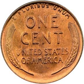 1932 D 1C MS reverse