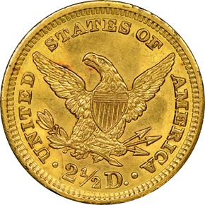 1903 $2.5 MS reverse