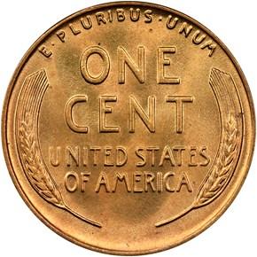 1938 D 1C MS reverse
