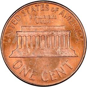 1964 1C MS reverse