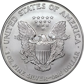 2001 EAGLE S$1 MS reverse