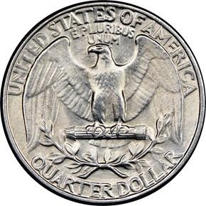 1932 25C MS reverse
