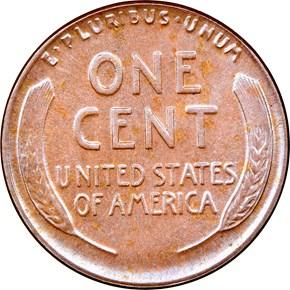 1926 D 1C MS reverse