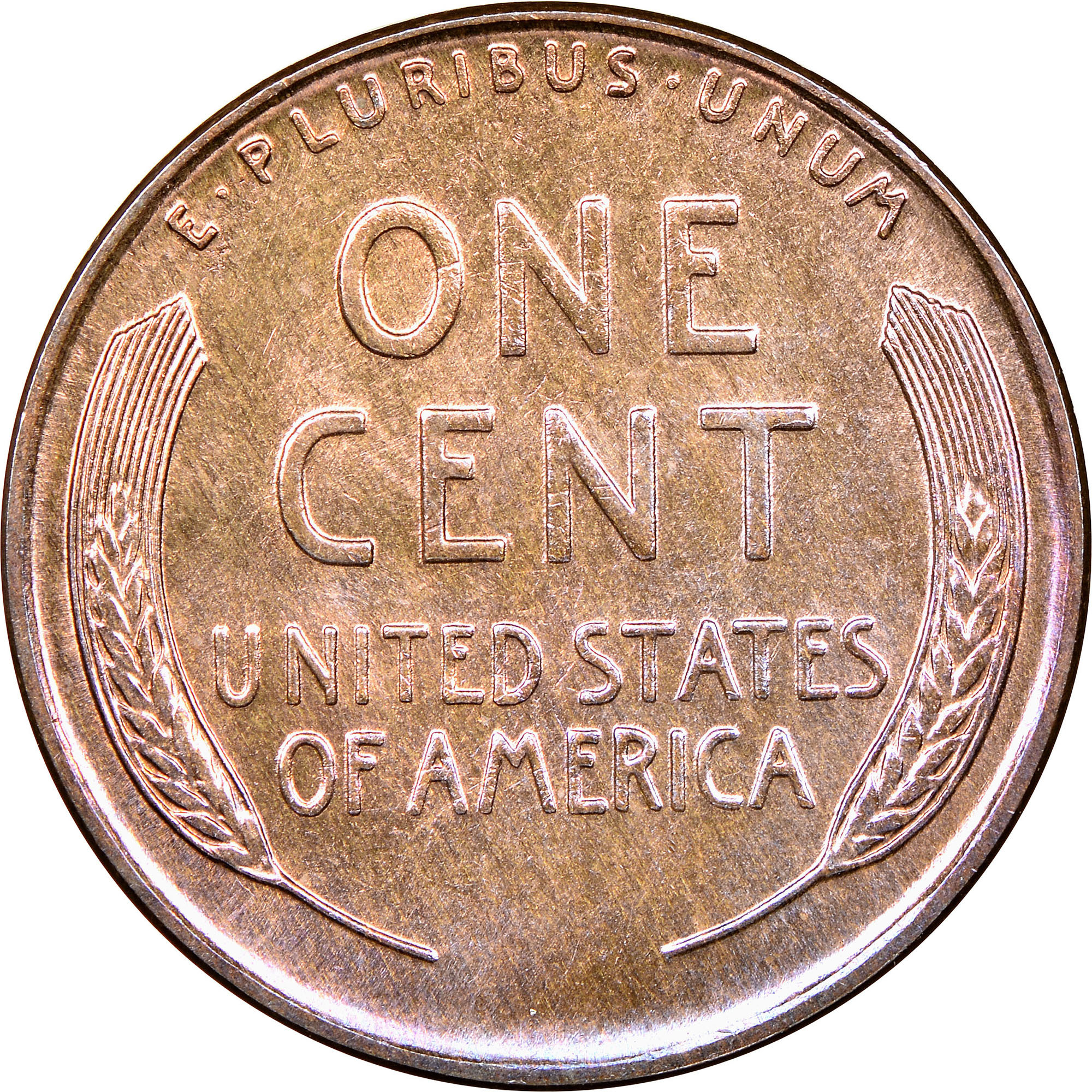 1931-D  LINCOLN WHEAT CENT #7