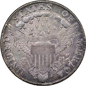 1802 $1 MS reverse