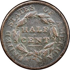 1810 C-1 1/2C MS reverse