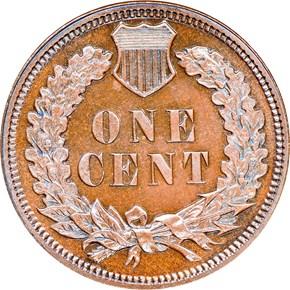 1894 1C PF reverse