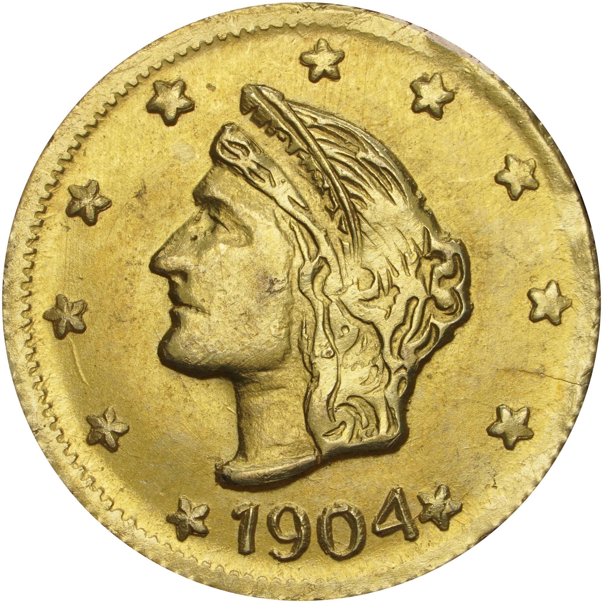 liberty coin california