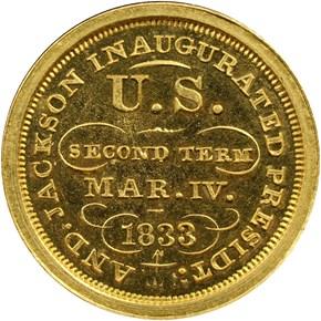1833-DATED J-PR-33 AV ANDREW JACKSON 18mm MS reverse