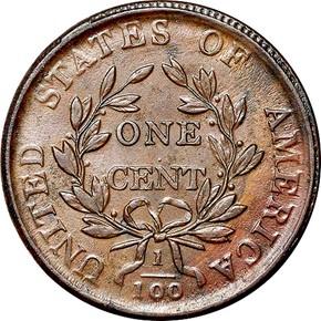 1806 S-270 1C MS reverse