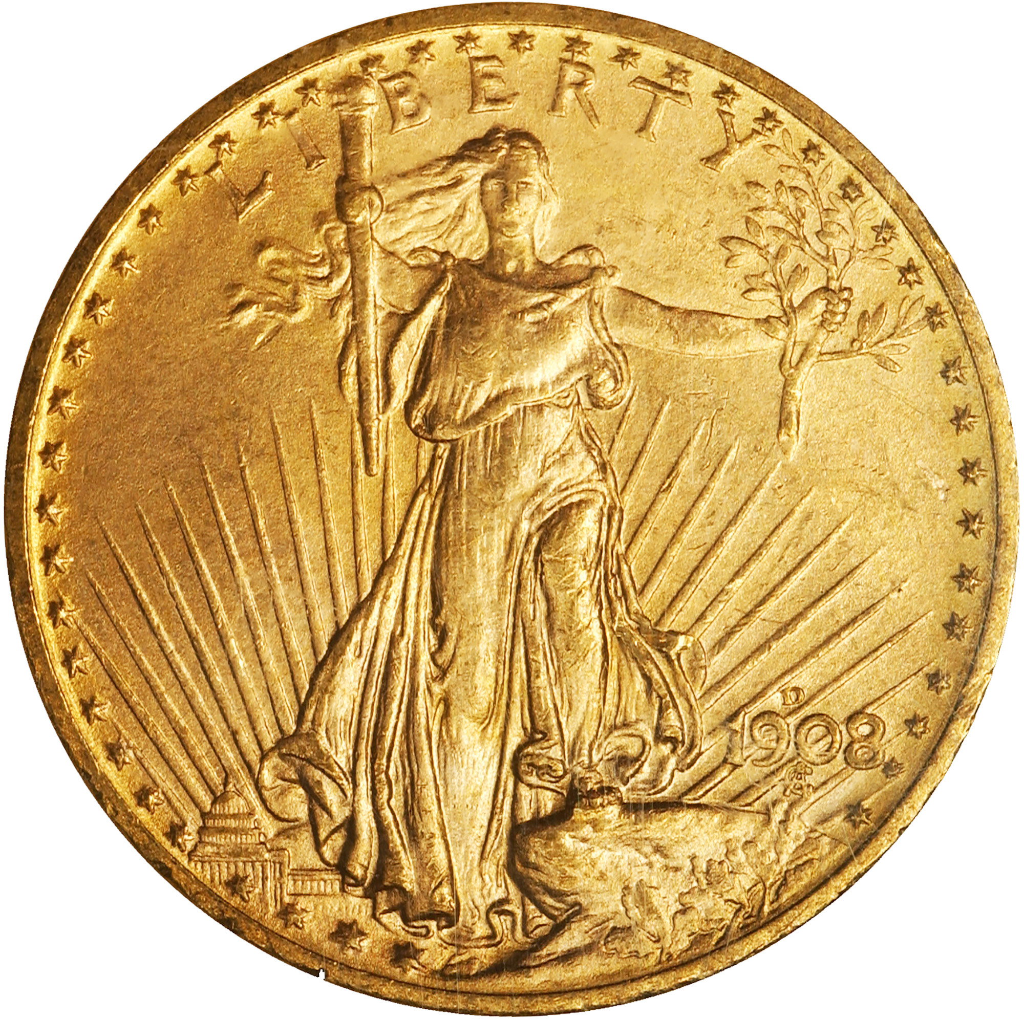 medallion yellow gold made medal italy jewelry in st saint christopher toscani
