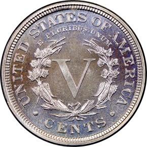 1901 5C PF reverse