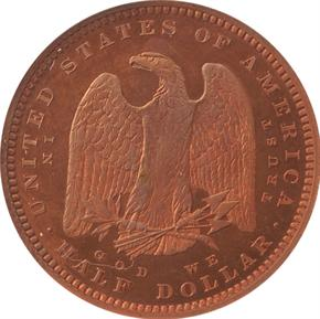 1879 J-1600 50C PF reverse