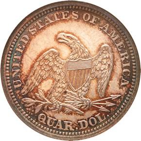 1863 25C MS reverse