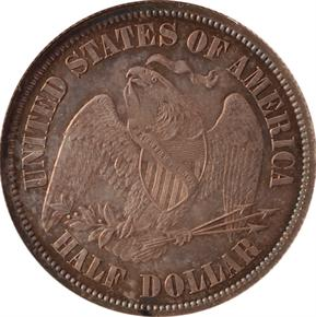 1859 J-245 50C PF reverse
