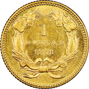1873 CLOSED 3 G$1 MS reverse