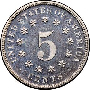 1873 CLOSED 3 5C PF reverse