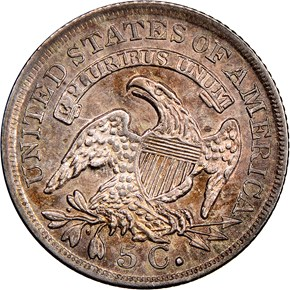1837 CAPPED H10C MS reverse
