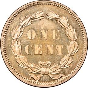 1859 1C PF reverse