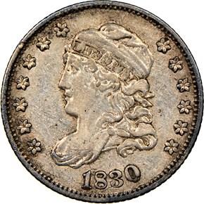 1830 H10C MS obverse