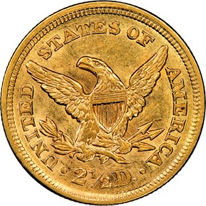 1855 $2.5 MS reverse
