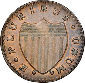 1786 UNDER BEAM NEW JERSEY MS reverse