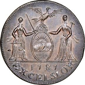 1787 INDIAN EXCELSIOR MS reverse