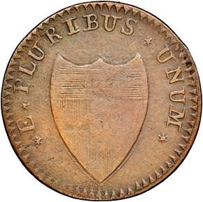 1788 HEAD LEFT NEW JERSEY MS reverse