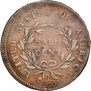 1797 L.EDGE LOW HEAD C-3b 1/2C MS reverse