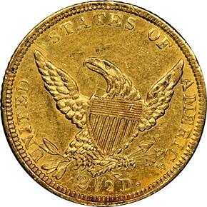 1839 C $2.5 MS reverse