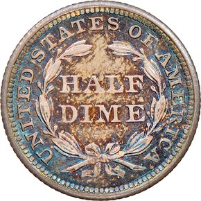 1840 DRAPERY H10C MS reverse