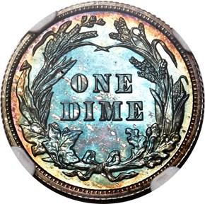 1910 10C PF reverse