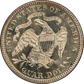 1886 25C MS reverse