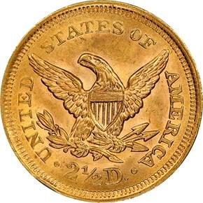 1852 $2.5 MS reverse