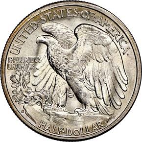 1941 S 50C MS reverse