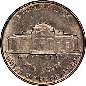 1955 5C MS reverse